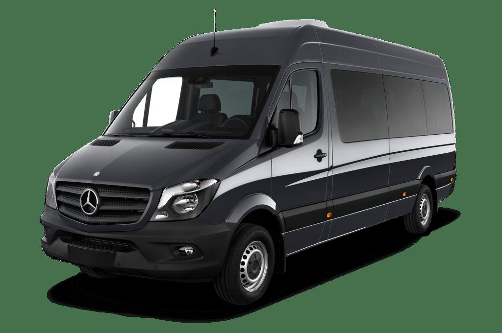 Mercedes Spint 9 posti